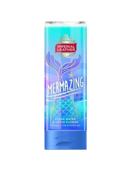 Imperial Leather Mermazing Shower Gel 250ml   Lotus Flower by B&M
