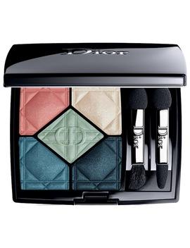 5 Couleurs Eyeshadow Lidschattenpalette Dior Lidschatten by Douglas