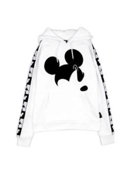Authentic Kappa X Disney Hoodie by Kappa  ×