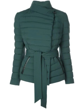 Quilted Down Jacket by Mackage