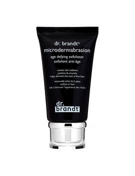 Dr. Brandt Microdermabrasion Skin Exfoliant, 2 Oz by Dr. Brandt