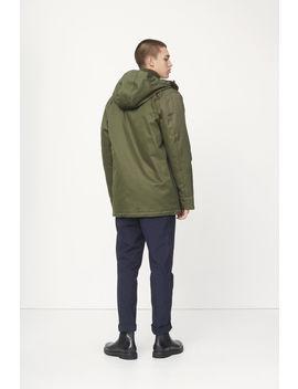 Bel Jacket 11183 by Samsoe