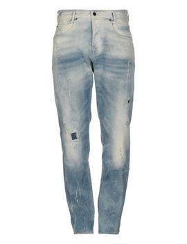 Denim Trousers by Scotch & Soda