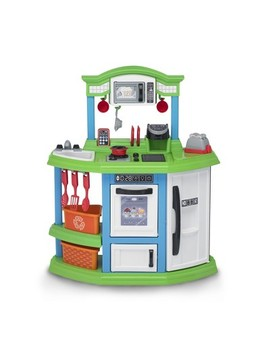 """<Span><Span>American Plastic Toys Kids Very Own Cozy Comfort Kitchen Role Play Toy Set</Span></Span><Span Style=""""Position: Fixed; Visibility: Hidden; Top: 0px; Left: 0px;"""">…</Span> by American Plastic Toys Inc."""