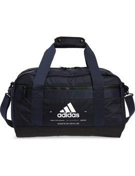 Amplifier Ii Duffle Bag by Adidas