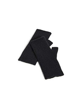 Cashmere Arm Warmers by White + Warren