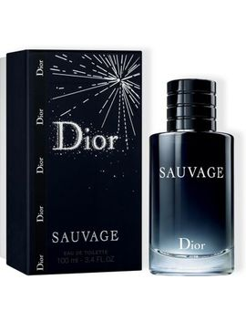 Sauvage Eau De Toilette Pre Wrapped 100ml by Dior
