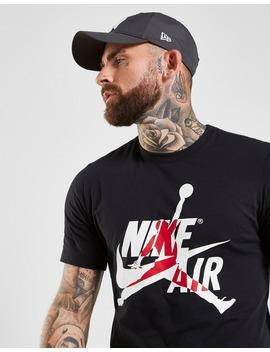 Jordan Air T Shirt by Jd Sports