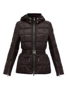Gloria Quilted Down Filled Ski Jacket by Bogner