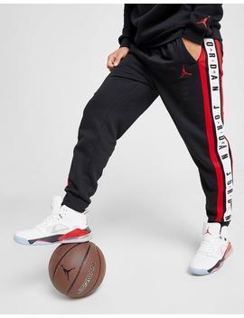 Jordan Fleece Joggers by Jd Sports