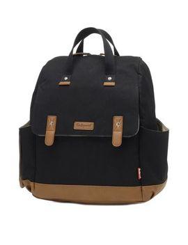 Babymel Robyn Backpack   Black by Babymel