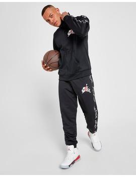 Jordan Tricot Warm Up Track Pants by Jd Sports