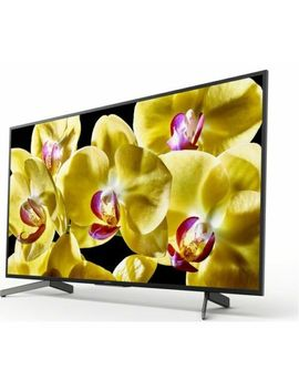 "Sony Bravia Kd55 Xg8096 Bu 55"" Smart 4 K Ultra Hd Hdr Led Tv With Google Assistant by Ebay Seller"