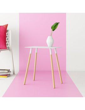 Donnelly End Table by Hashtag Home