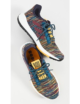 Pulseboost Hd X Missoni Sneakers by Adidas