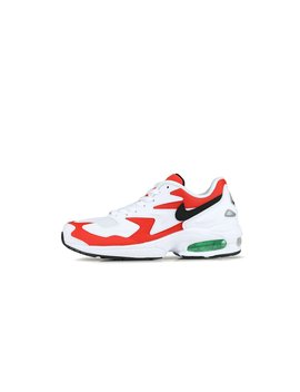 """Nike Air Max2 Light """"Habanero Red"""" by Nike"""