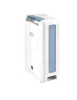 Ecoair Dd122 Fw Simple 7 L Desiccant Dehumidifier With Rotary Humidistat Up To 4 Bed House 2 Year Warranty by Ecoair