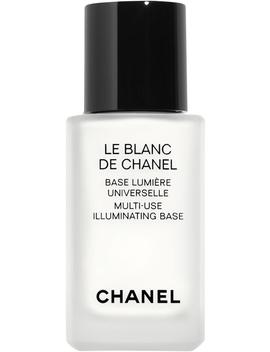 Multi Use Illuminating Base by Chanel