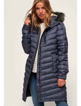 Damen   Winter Coat by Superdry
