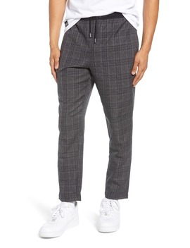 Umbra Plaid Pants by Native Youth