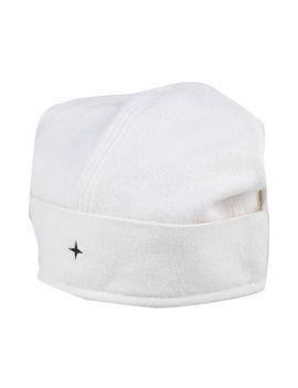 Hat by Stone Island