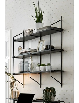 Carter Wall Shelf by Next
