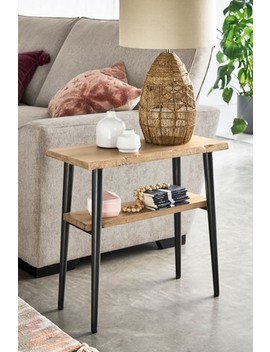 Devin Side Table by Next