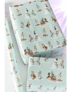 4 M Peter Rabbit Roll Wrap by Next