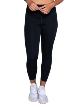 High Rise Compressive Leggings by Girlfriend Collective