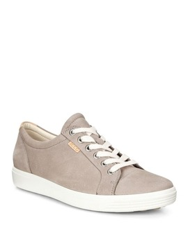 Dip Soft 7 Leather Sneakers by Ecco
