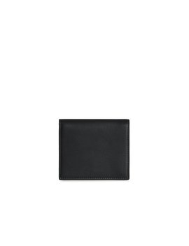 Walker Street Wallet   Black by Strathberry