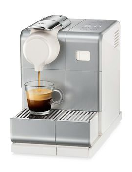 Lattissima Touch Espresso Machine By De'longhi En560 Wca by Nespresso