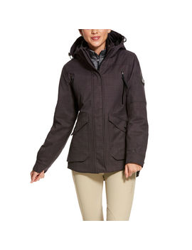 Sterling Waterproof Insulated Parka by Ariat