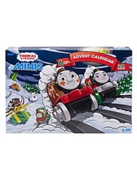 Thomas & Friends Minis Advent Calendar 2019 by Asda