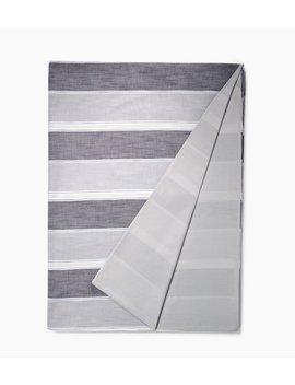 Oxford Stripe Duvet by Ugg