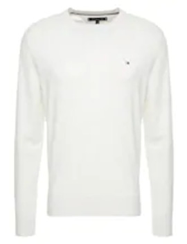 Crew Neck   Strickpullover by Tommy Hilfiger