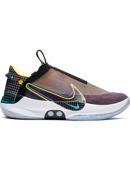 Nike Adapt Bb Multi Color (Us Charger) by Stock X