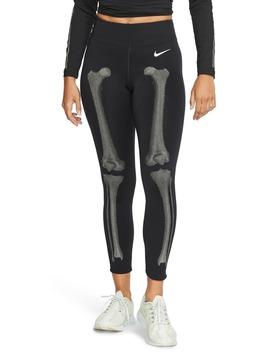 Skeleton Tights by Nike