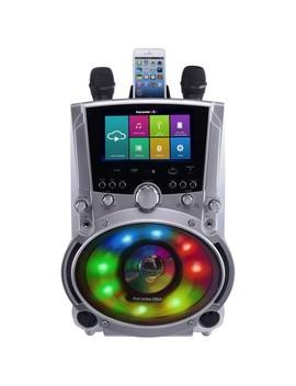 """Karaoke Usa All In One Wi Fi Multimedia Karaoke System With 7"""" Lcd Touch Screen (Wk760) by Karaoke Usa"""