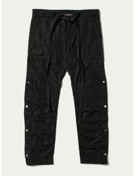 Cargo Snap Pant by Fear Of God