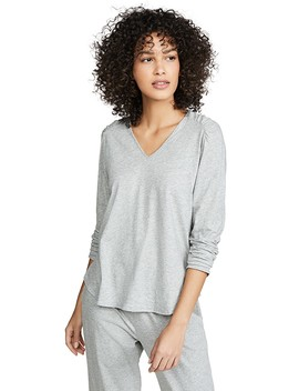 Elena Pj Top by Skin