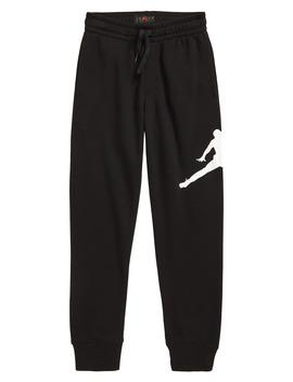 Jumpman Logo Sweatpants by Jordan
