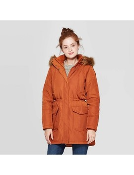 Women's Arctic Parka   Universal Thread™ by Universal Thread