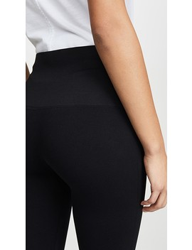 Hipster Post Partum Support Leggings by Blanqi