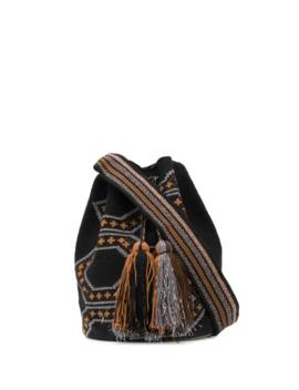 Colombian Wayuu Large Mochila by Folkloore