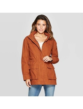 Women's Utility Anorak Jacket   Universal Thread™ by Universal Thread