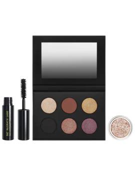 Eye Ecstasy™ Eyeshadow & Mascara Kit by Pat Mc Grath Labs