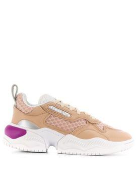 Trek Sneakers by Adidas