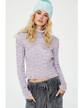 Out Of This World Pullover by Free People