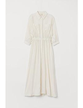 Платье рубашка by H&M